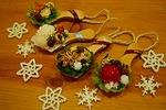 ミニアレンジクリスマス